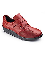 Ergonomic 4 Spots Shoes E Fit