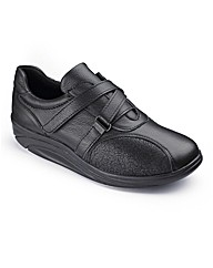 Ergonomic 4 Spots Shoes EEE Fit