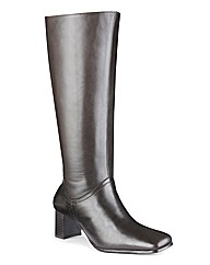 Legroom High Leg Boot E Fit