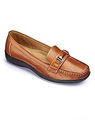 Cushion Walk Slip On Shoes EEE Fit