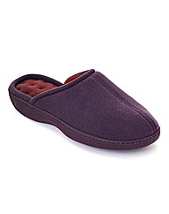 Isotoner Pillowstep Mule Slipper