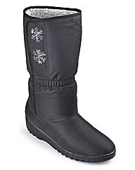 Blizzard Boots E Fit