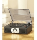 JDW Turntable - Black