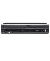 Panasonic Freeview DVD Recorder/ VCR