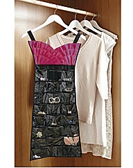 Dress Jewellery Organiser