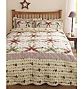 Wedding Ring Bedspread Set