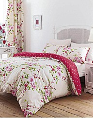Canterbury Duvet Cover Set