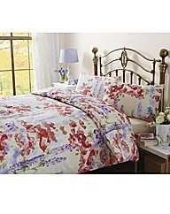 Ariel Watercolour Duvet Set