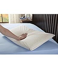 Silentnight Latex Pillow