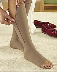 Easy On Compression Socks Right