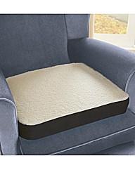 Fleecy Gel Booster Cushion