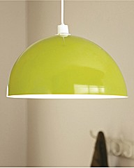 Dome Shaped Easyfit Lampshade