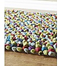 Jelly Beans Wool Rug