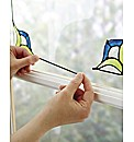 Stained Glass Effect Caming Lines