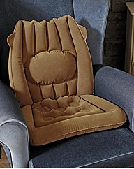Inflatable Chair Support Cushion