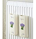 Ceramic Room Humidifiers Pack of 2