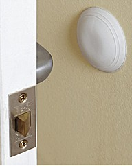 Door Handle Guards Pack of 6