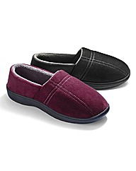 Mens Thinsulate Slippers