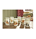 British Wildlife Mug Set