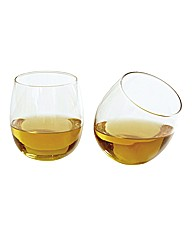 Whisky Rockers Set of 2