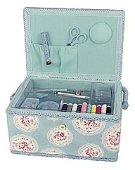 Sewing Box and Starter Kit