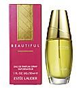 Estee Lauder Beautiful EDP 30ml