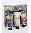 William Morris Hand Cream Collection