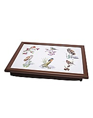 British Birds Laptray