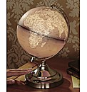 Globe Touch Lamp