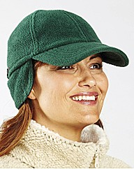 Polartherm Cap with Ears