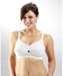 Berlei Cotton Non-Wired Bra