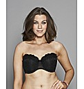 Simply Yours Black White Multiway Bras