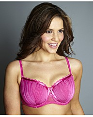 Pack of 2 Underwired Balcony Bras