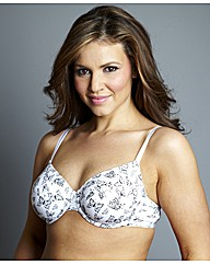 The Grace Bra - Underwired Full Cup