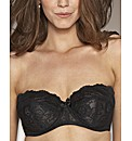 The Chloe Bra Underwired Lace Multiway