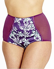 Shapely Figures Full Fitting Knicker