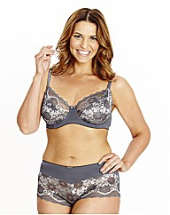 Shapely Figures Underwired Full Cup Bras
