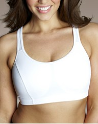 Naturally Close Medium Impact Sports Bra