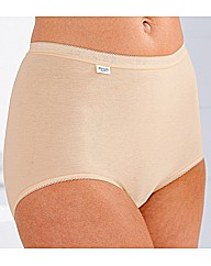 Triumph Sloggi Pack of 4 Maxi Briefs