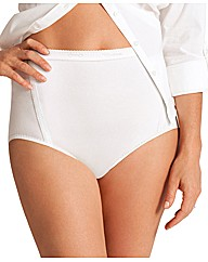 Playtex PK6 Cherish Maxi Briefs