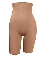 Playtex One Size Down Long Leg Briefs
