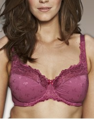The Ruby Bra - Underwired Full Cup