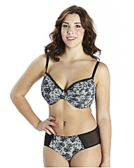 Simply Yours Underwired Plunge Bras