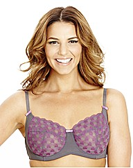 Shapely Figures Pearl Full Cup Bra