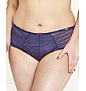 Splendour High Leg Knicker
