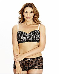 Shapely Figures Non Wired Full Cup Bras