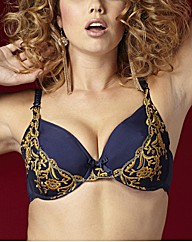 Underwired Full Cup Bra
