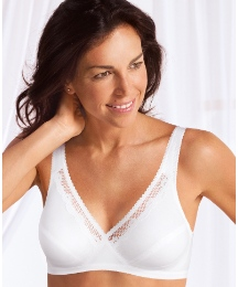 Playtex Soft Cotton Twin Pack of Bras