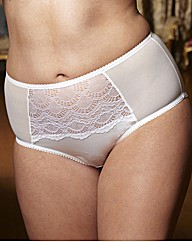 Splendour Satin Knickers