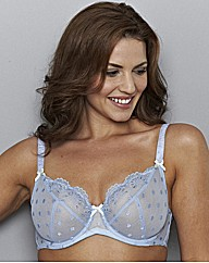 Shapely Figures Underwired Full Cup Bra